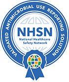 NHSN Certified