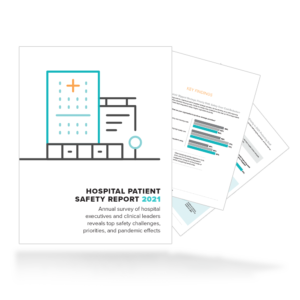 hospital patient safety report