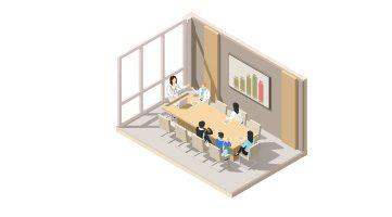 safety surveillance meeting room